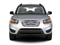 2011 Hyundai Santa Fe Pictures Santa Fe Utility 4D Limited AWD photos front view