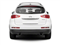 2011 INFINITI EX35 Pictures EX35 Wagon 4D 2WD photos rear view
