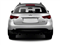2011 INFINITI FX35 Pictures FX35 FX35 AWD photos rear view