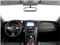 2011 INFINITI FX35 Pictures FX35 FX35 AWD photos full dashboard