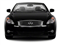2011 INFINITI G37 Convertible Pictures G37 Convertible Convertible 2D 6 Spd photos front view