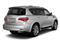 2011 INFINITI QX56 Pictures QX56 Utility 4D 2WD photos side rear view