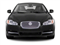 2011 Jaguar XF Pictures XF Sedan 4D XFR Supercharged photos front view
