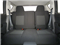 2011 Jeep Compass Pictures Compass Utility 4D Sport 2WD photos backseat interior