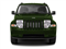 2011 Jeep Liberty Pictures Liberty Utility 4D Limited 2WD photos front view