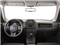 2011 Jeep Patriot Pictures Patriot Utility 4D Latitude X 2WD photos full dashboard