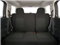 2011 Jeep Patriot Pictures Patriot Utility 4D Latitude X 2WD photos backseat interior