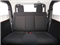 2011 Jeep Wrangler Pictures Wrangler Utility 2D Rubicon 4WD photos backseat interior