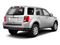 2011 Mazda Tribute Pictures Tribute Utility 4D s 4WD photos side rear view