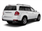 2011 Mercedes-Benz GL-Class Pictures GL-Class Utility 4D GL450 4WD photos side rear view