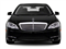 2011 Mercedes-Benz S-Class Pictures S-Class Sedan 4D S550 AWD photos front view