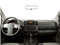 2011 Suzuki Equator Pictures Equator Extended Cab 2WD photos full dashboard