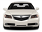 2012 Acura RL Pictures RL Sedan 4D Advance AWD photos front view