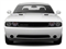 2012 Dodge Challenger Pictures Challenger Coupe 2D SRT-8 photos front view