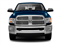 2012 Ram Truck 2500 Pictures 2500 Mega Cab Limited 2WD photos front view