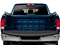 2012 Ram Truck 2500 Pictures 2500 Mega Cab Limited 2WD photos open trunk