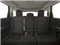 2012 Dodge Journey Pictures Journey Utility 4D Lux AWD photos backseat interior