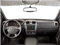 2012 GMC Canyon Pictures Canyon Extended Cab SLE photos full dashboard