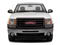 2012 GMC Sierra 1500 Pictures Sierra 1500 Regular Cab SLE 2WD photos front view
