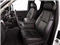 2012 GMC Sierra 3500HD Pictures Sierra 3500HD Extended Cab SLT 4WD photos front seat interior