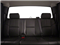 2012 GMC Sierra 3500HD Pictures Sierra 3500HD Extended Cab SLT 4WD photos backseat interior