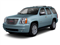2012 GMC Yukon Pictures Yukon Utility 4D SLT 4WD photos side front view