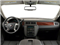2012 GMC Yukon XL Pictures Yukon XL Utility C2500 SLT 2WD photos full dashboard
