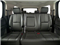2012 GMC Yukon XL Pictures Yukon XL Utility C2500 SLT 2WD photos backseat interior