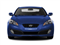2012 Hyundai Genesis Coupe Pictures Genesis Coupe 2D Track photos front view