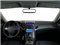 2012 Hyundai Genesis Coupe Pictures Genesis Coupe 2D Track photos full dashboard