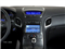 2012 Hyundai Genesis Coupe Pictures Genesis Coupe 2D Track photos center dashboard