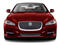 2012 Jaguar XJ Pictures XJ Sedan 4D photos front view