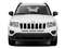 2012 Jeep Compass Pictures Compass Utility 4D Limited 2WD photos front view