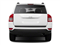 2012 Jeep Compass Pictures Compass Utility 4D Limited 2WD photos rear view