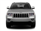2012 Jeep Grand Cherokee Pictures Grand Cherokee Utility 4D Overland 4WD photos front view