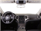 2012 Jeep Grand Cherokee Pictures Grand Cherokee Utility 4D Overland 4WD photos full dashboard