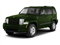 2012 Jeep Liberty Pictures Liberty Utility 4D Limited Jet 2WD photos side front view