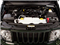 2012 Jeep Liberty Pictures Liberty Utility 4D Limited Jet 4WD photos engine