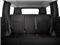 2012 Jeep Liberty Pictures Liberty Utility 4D Limited Jet 2WD photos backseat interior
