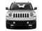 2012 Jeep Patriot Pictures Patriot Utility 4D Limited 2WD photos front view