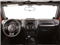 2012 Jeep Wrangler Pictures Wrangler Utility 2D Sport 4WD photos full dashboard