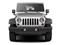2012 Jeep Wrangler Unlimited Pictures Wrangler Unlimited Utility 4D Unlimited Rubicon 4WD photos front view