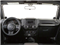 2012 Jeep Wrangler Unlimited Pictures Wrangler Unlimited Utility 4D Unlimited Rubicon 4WD photos full dashboard