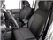 2012 Jeep Wrangler Unlimited Pictures Wrangler Unlimited Utility 4D Unlimited Rubicon 4WD photos front seat interior