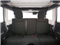 2012 Jeep Wrangler Unlimited Pictures Wrangler Unlimited Utility 4D Unlimited Rubicon 4WD photos backseat interior