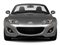 2012 Mazda MX-5 Miata Pictures MX-5 Miata Hardtop 2D Touring photos front view