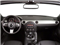2012 Mazda MX-5 Miata Pictures MX-5 Miata Hardtop 2D Touring photos full dashboard