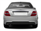 2012 Mercedes-Benz C-Class Pictures C-Class Coupe 2D C63 AMG photos rear view