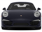 2012 Porsche 911 Pictures 911 Coupe 2D Turbo AWD photos front view