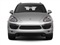 2012 Porsche Cayenne Pictures Cayenne Utility 4D Turbo AWD (V8) photos front view